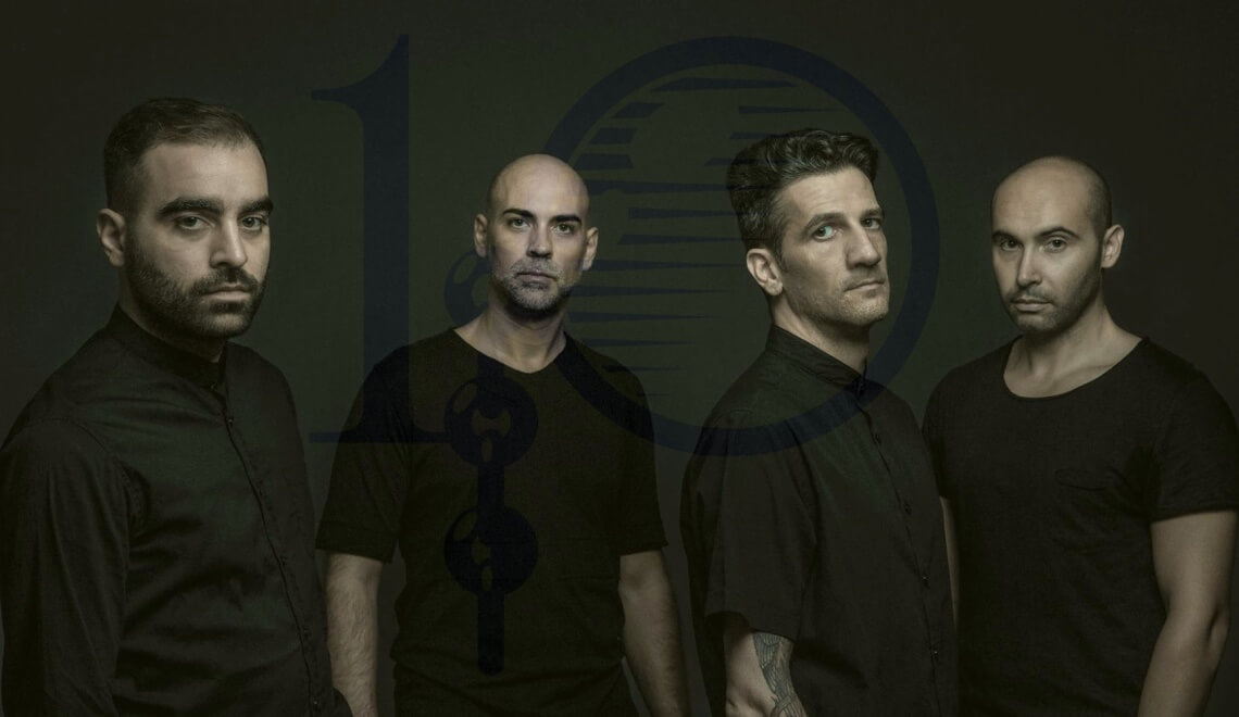 Introducing: Human Machine - 10 Years Of Connaisseur Recordings