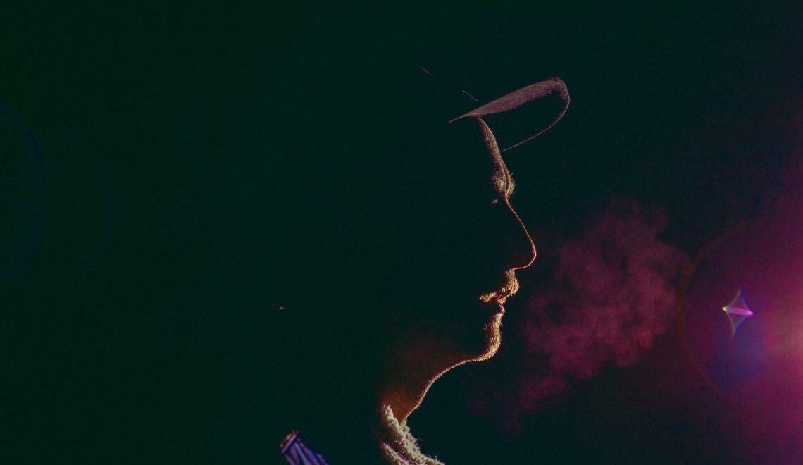 David Douglas 1 - Rein Kooyman | LIQUID YOUTH